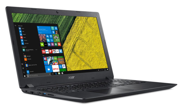 Acer Aspire A315-21 Review, 15 Inch SSD + HDD A9 8 GB Notebook PC