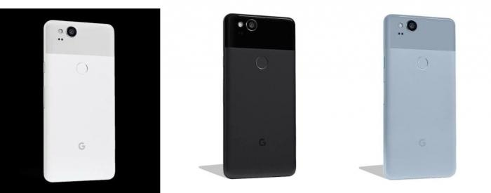 Google Pixel 2: 3 rumors that will please you!