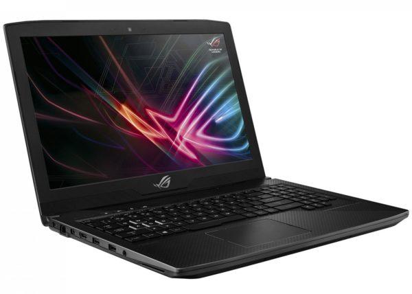"""Asus ROG Strix GL503VM-FY108T, Laptop 15 """"IPS GTX 1060 SSD i7 16GB 1459 €"""
