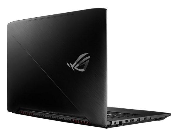 Asus Strix GL703VD-GC069T, PC portable 17″ IPS GTX 1050 SSD Quad 1098€