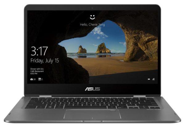 Asus ZenBook UX461UA-E1092T Flip Specs and Details