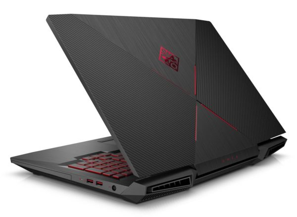 HP Omen 17-an021nf Specs & Details, PC gamer 17 inch With IPS 120Hz GTX 1070