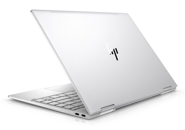 HP x360 13-ae009nf, Ultrabook IPS 4K Tablet, SSD 512 GB