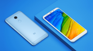 Xiaomi Redmi 5 Plus: the new reference around 200 €