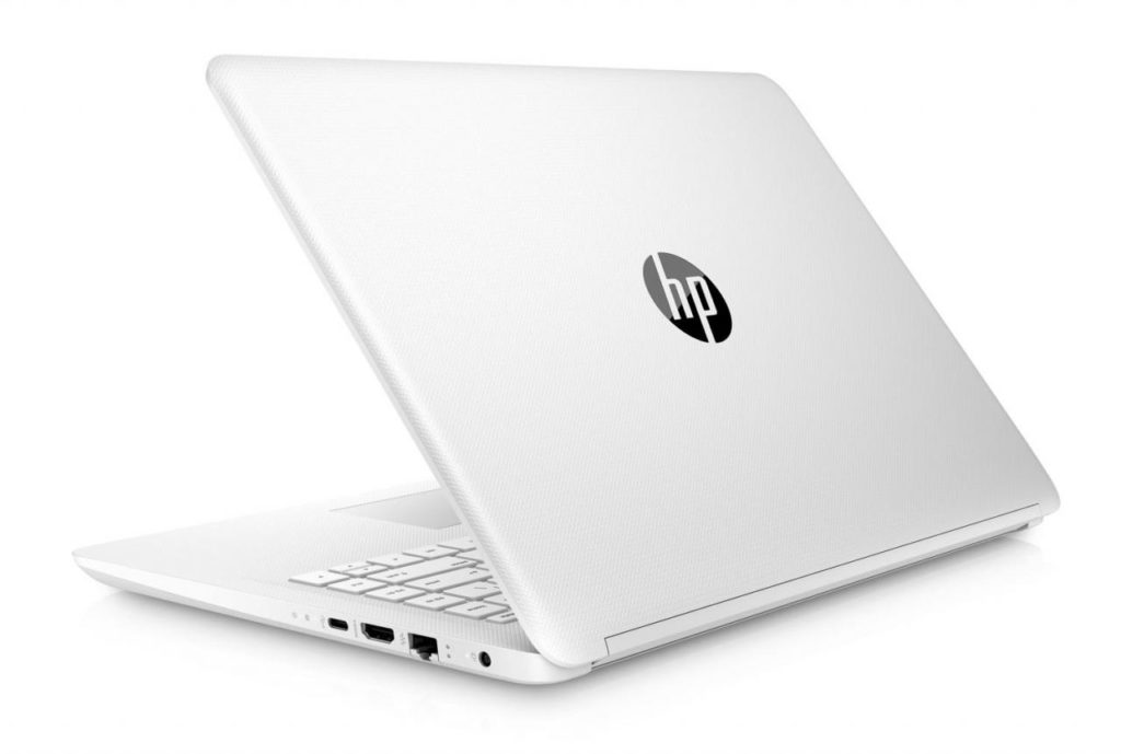 HP 14-bp032nf, ultraportable 14 inch white office SSD 256 i3 to 499 €