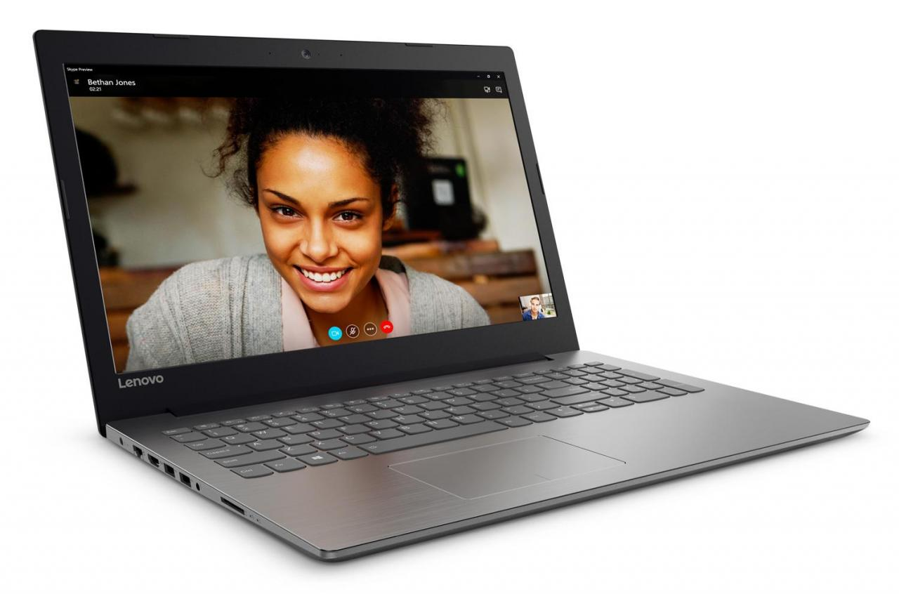 Lenovo IdeaPad 320-15AST Specs and Details