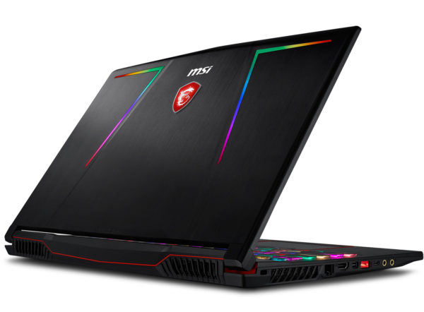 MSI GE63 8RF-026X Specs and Details