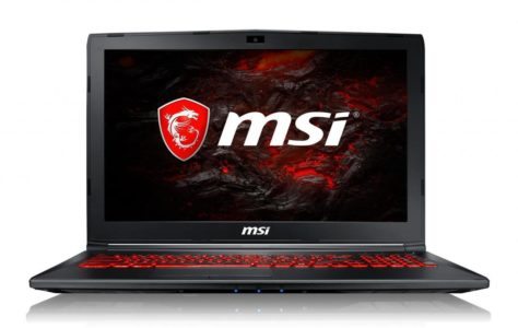MSI GL62MVR 7RFX Specs and Details