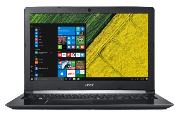 Acer Aspire A515-51G Review, Specs and Details