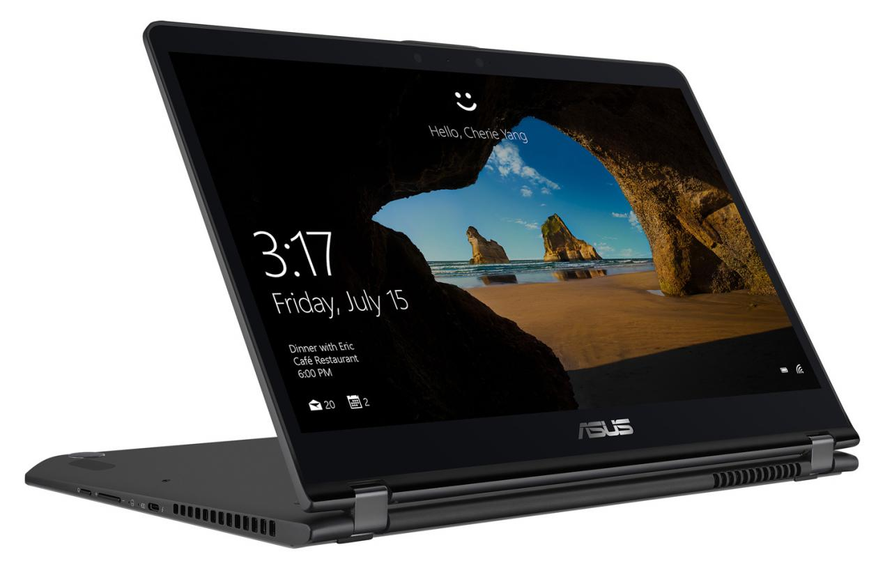 Asus Zenbook UX561UN Specs and Details