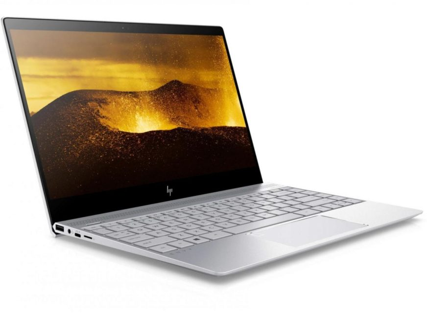 HP Envy 13-ad109nf Specs and Details