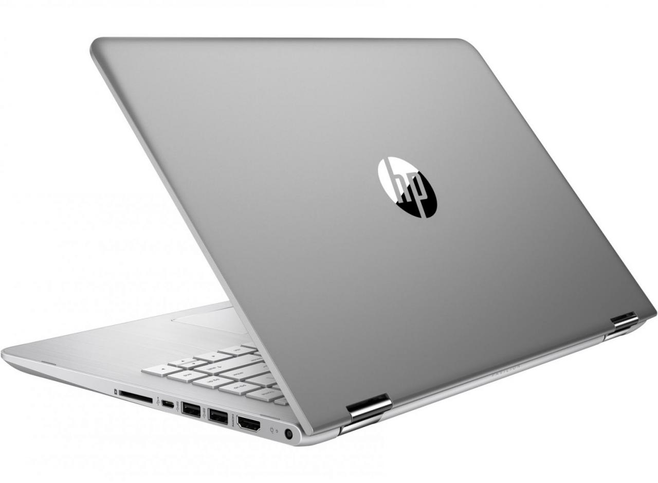 HP Pavilion x360 14-ba107nf Specs and Details