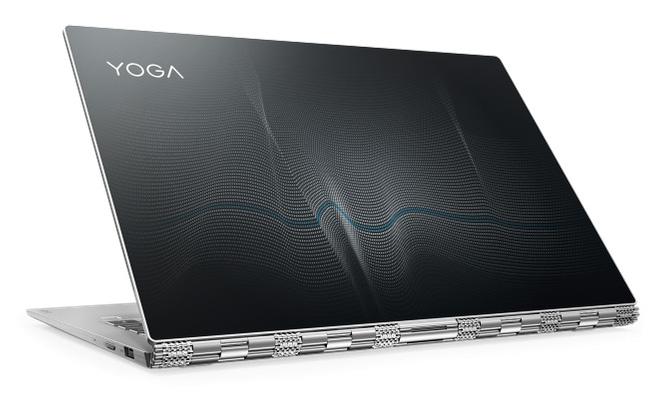 Lenovo Yoga 920 Vibes Specs, Features, Details