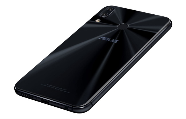The Asus Zenfone 5 comes to tease the best smartphones (only 399 euros)
