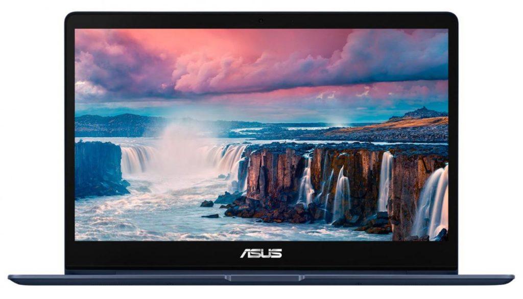 13 Inch Ultrabook Asus Zenbook UX331UAL-EG003T Specs and Details