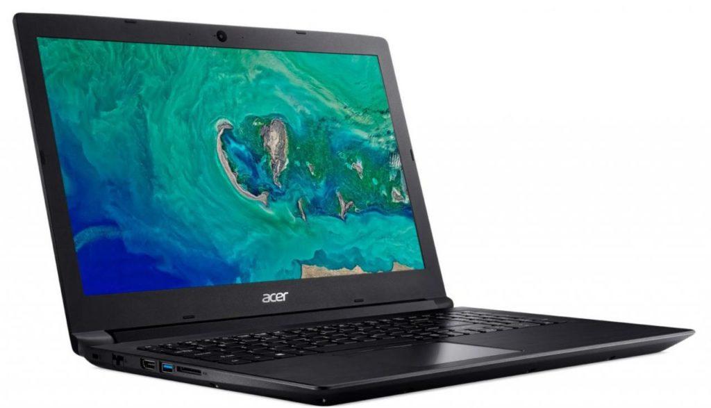 Acer Aspire A315-41-R8AV Specs and Details