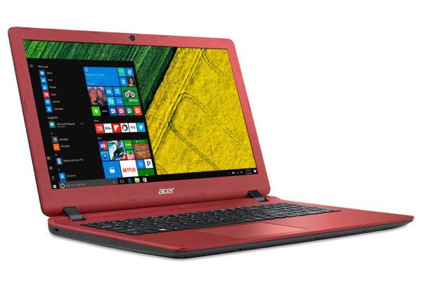 Acer Aspire ES1-533-P4MZ Specs and Details