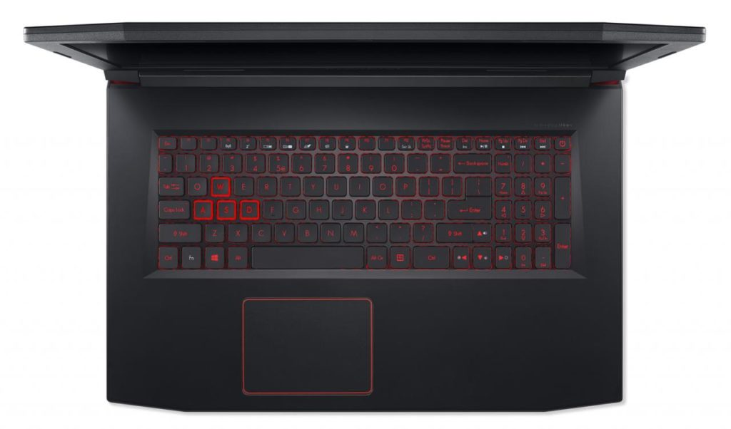 Acer Predator Helios 300 PH317-51-76LF Specs and Details