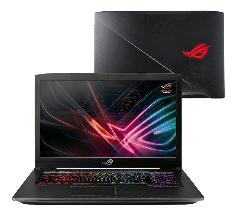 Asus ROG Strix GL703GE Review, Specs and Details