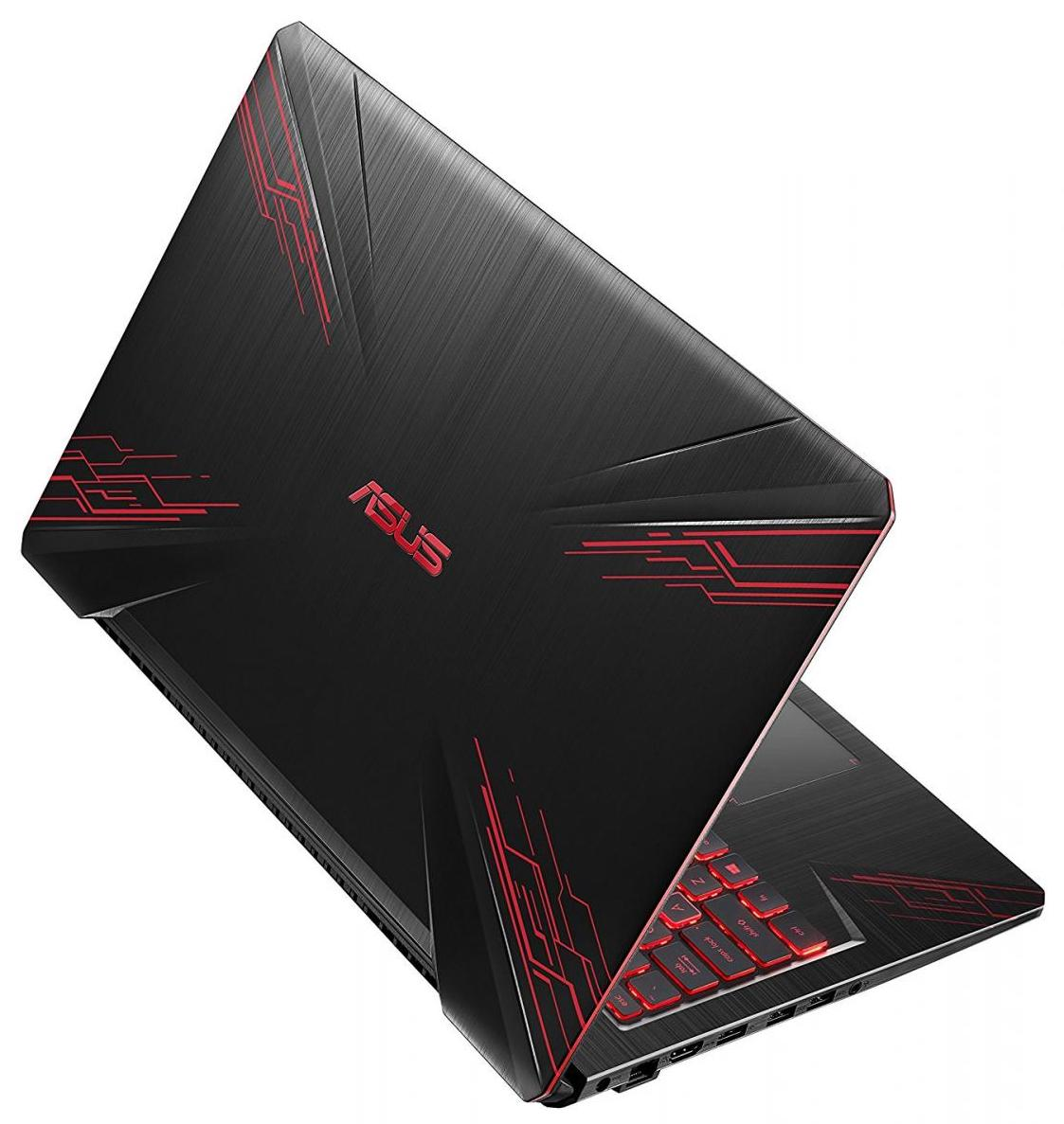 Asus TUF FX504GD Specs, Details, Review