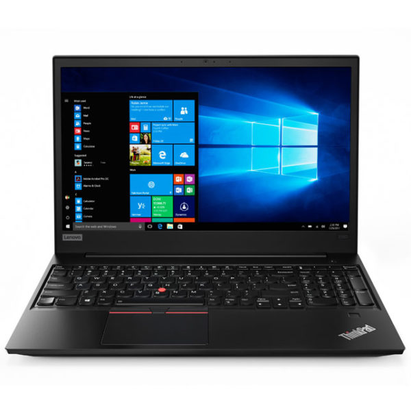 Lenovo ThinkPad E580 Specs and Details