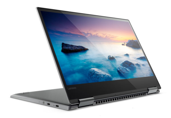 Lenovo Yoga 720-13IKBR Specs and Details