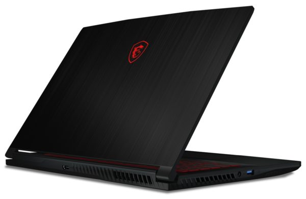 MSI GF63 at Computex 2018 - Specs and Details