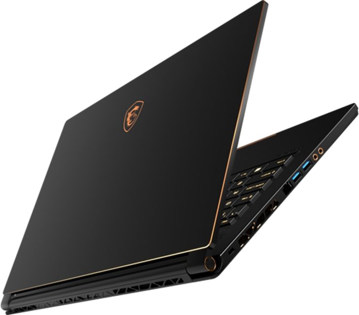 MSI GS65 Stealth Thin Specs and Details