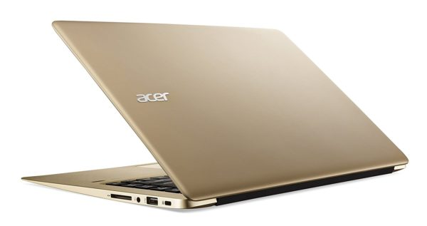 Acer Swift 3 SF314-51 Specs and Details