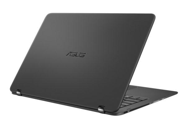 Asus ZenFlip UX360UAK-DQ405T Specs and Details