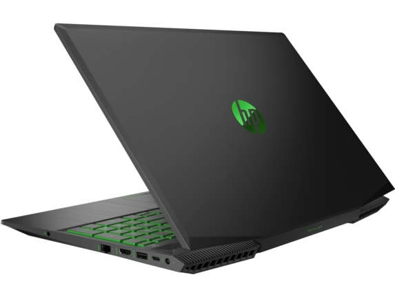 HP Pavilion 15 Gaming Laptop Specs and Details
