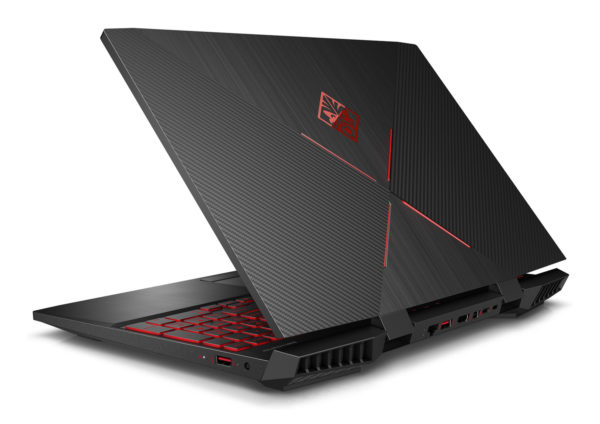 HP Omen 15-dc0019nf Specs and Details