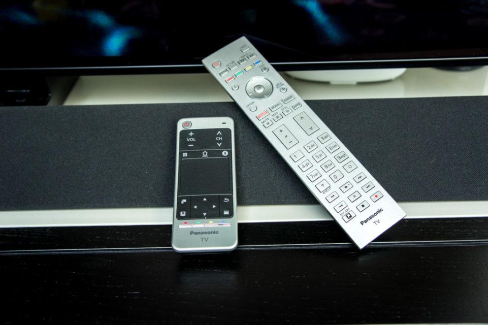 Review & Test OLED TV Panasonic TX-55FZ950