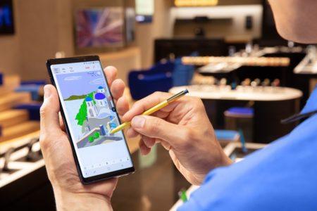 Samsung Galaxy Note 9 Specs, Details, Price