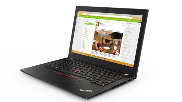 "Lenovo ThinkPad A285 Review and Specs, ultraportable 12 ""IPS Pro with AMD Ryzen"