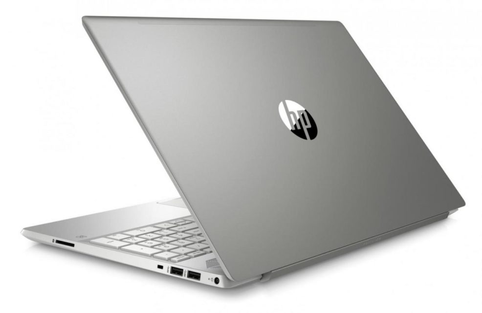 HP Pavilion 15-cw AMD