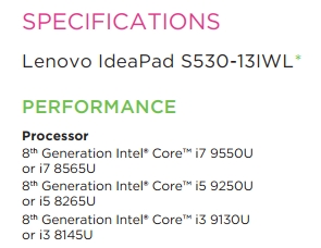 New Core 9 Series Processors for Laptops