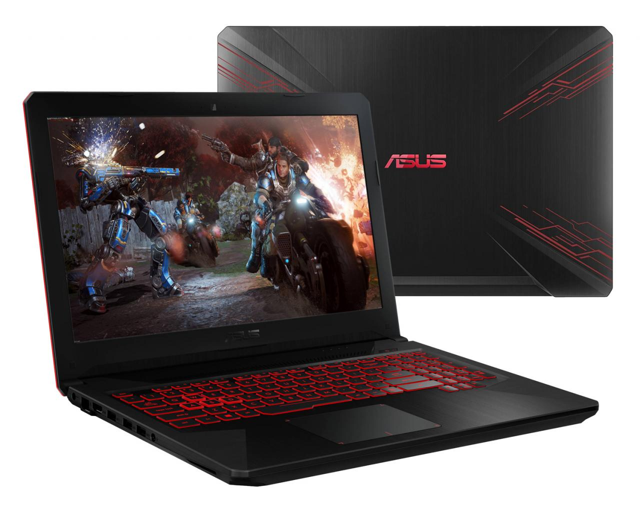 Asus TUF 504GD-DM917T Specs and Details