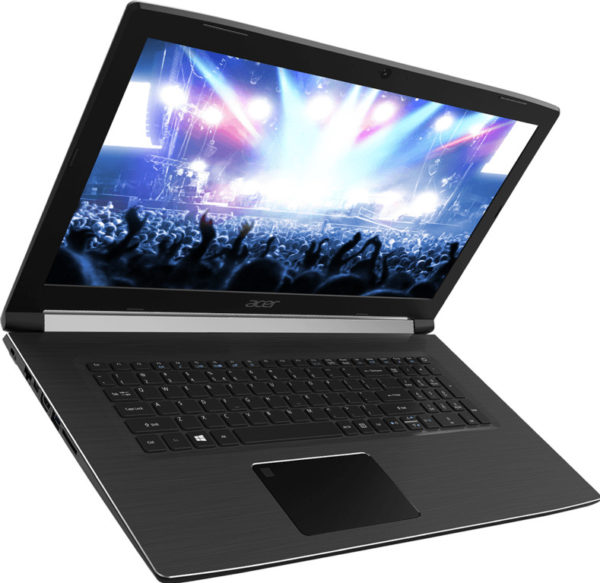 Acer Aspire 7 A715-72G Test and Review - Gadget Review