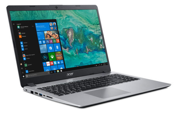 Acer Aspire 5 A515-52-37DF Review, Specs and Details