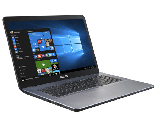 Asus VivoBook 17 R702UB-BX274T Review, Specs and Details