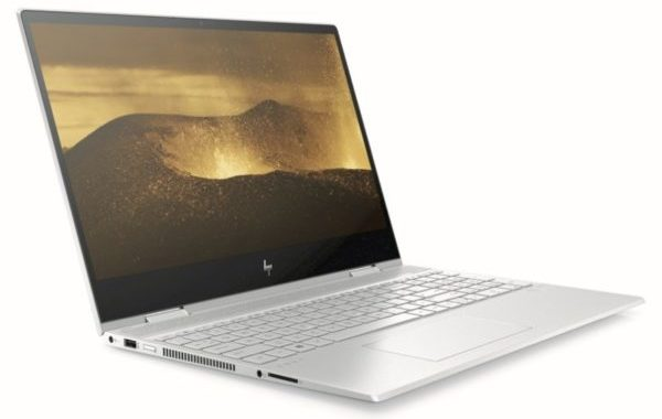 "HP Envy x360 13"" and 15"" Review, Specs and Details"