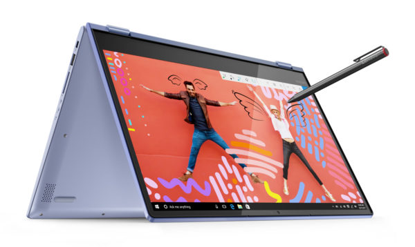 Lenovo Yoga 530-14IKB Review, Specs and Details