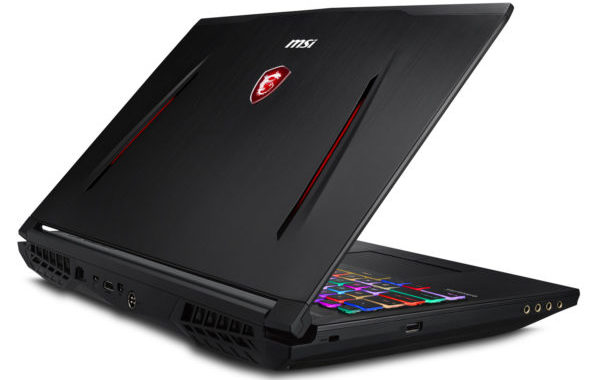 MSI GT63 8SF Review, Specs and Details