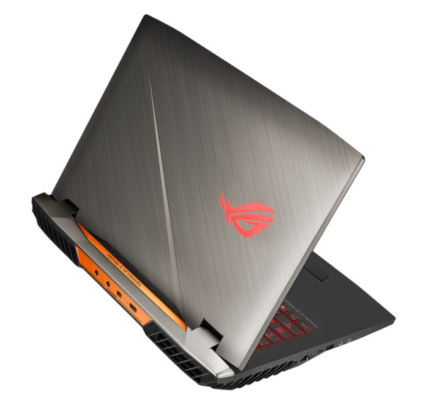 Asus ROG Griffin GZ755GX-E5029T Specs and Details