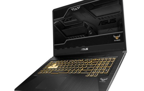 Asus TUF 765GE-EV242T Specs and Details : 17