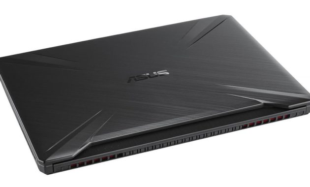 Asus TUF505DD-AL042T Specs and