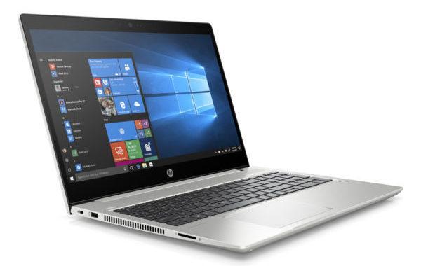 HP ProBook 450 G6 (6BN53EA) Specs and Details