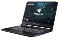 Acer Predator Triton 500 PT515-51-78GK Specs and Details