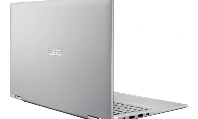 Asus Zenbook Flip UM462DA-AI009T